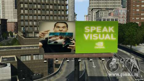 Remake second police station für GTA 4 achten Screenshot