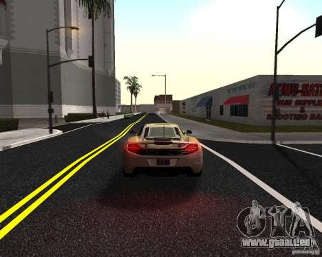 ENBSeries by Nikoo Bel für GTA San Andreas