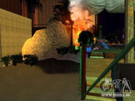ENBSeries v3 für GTA San Andreas