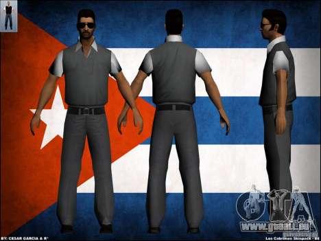 Wache für GTA San Andreas