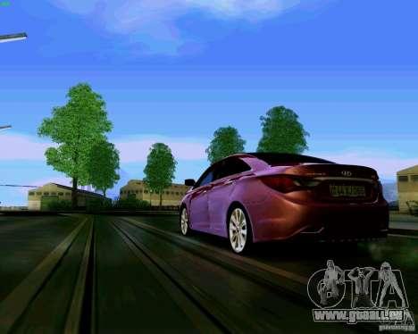 ENBSeries by S.T.A.L.K.E.R pour GTA San Andreas onzième écran