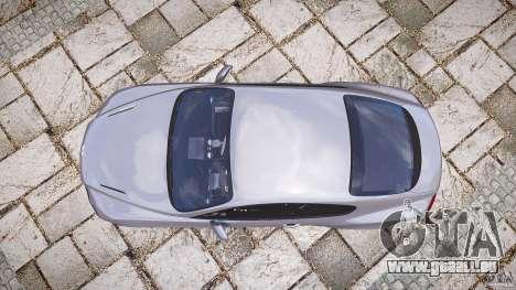Bentley Continental SuperSports 2010 [EPM] für GTA 4 rechte Ansicht