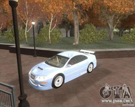 Chrysler 300M tuning für GTA San Andreas