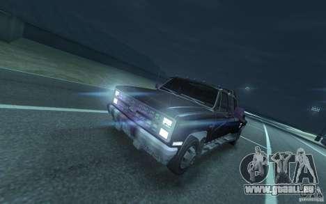 Chevrolet Silverado für GTA 4 linke Ansicht