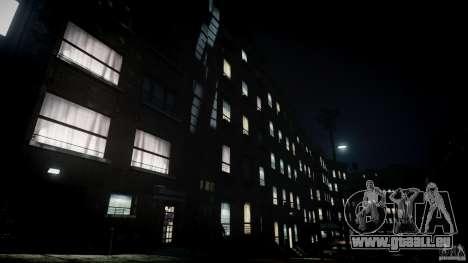 FrostENGINE ENB Mid End PCs für GTA 4 sechsten Screenshot