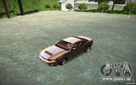 ENB Black Edition pour GTA San Andreas neuvième écran