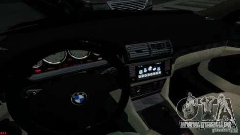 BMW M5 E39 AC Schnitzer Type II v1.0 pour GTA 4 est un côté