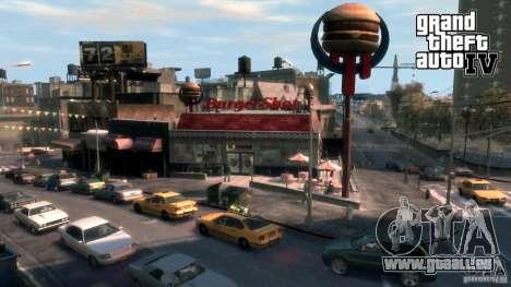 Boot-Images im Stil von GTA IV für GTA San Andreas neunten Screenshot
