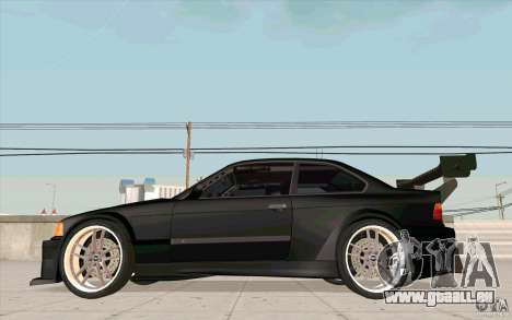 SPC Wheel Pack pour GTA San Andreas