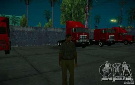 ENBSeries v1.0 par GAZelist pour GTA San Andreas douzième écran