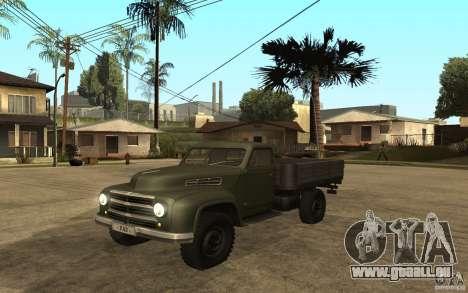 UAZ-300 für GTA San Andreas