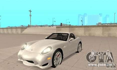 Panoz Esperante GTLM 2005 für GTA San Andreas