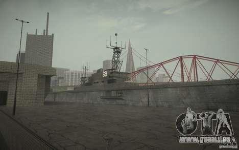 SF Army Re-Textured ll Final Edition für GTA San Andreas