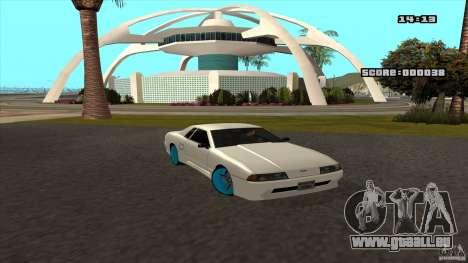 Drift Elegy by KaLaSh pour GTA San Andreas