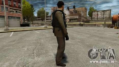 Vladimir Makarov für GTA 4 Sekunden Bildschirm