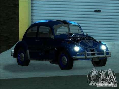 ENB Series für schwache Grafikkarte für GTA San Andreas zweiten Screenshot