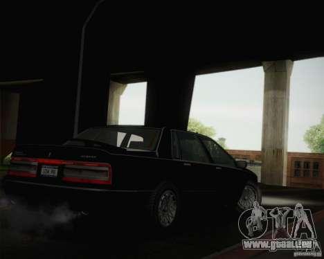 GTA IV Primo pour GTA San Andreas laissé vue
