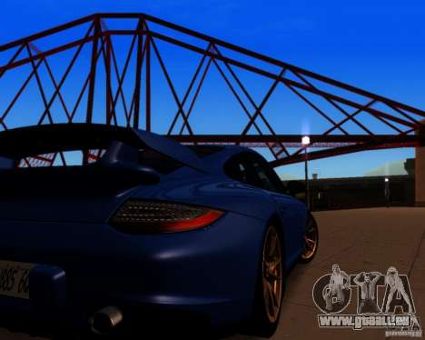 Real World ENBSeries v2.0 für GTA San Andreas dritten Screenshot