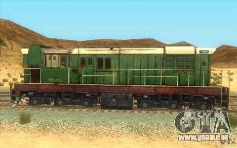 Chme3-5792 pour GTA San Andreas laissé vue