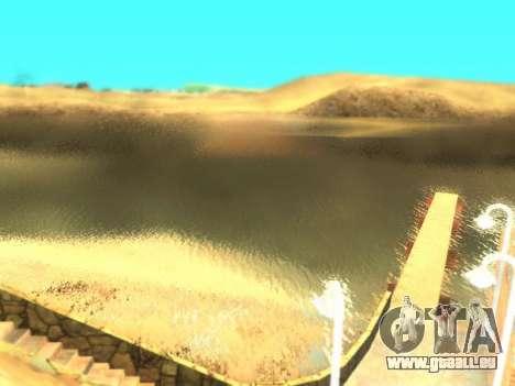 ENBSeries v3 pour GTA San Andreas cinquième écran