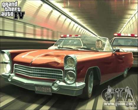 Boot-Images im Stil von GTA IV für GTA San Andreas sechsten Screenshot