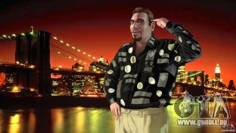 Real New York Loading Screens pour GTA 4 cinquième écran
