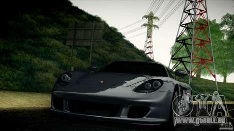 Direct B 2012 v1.1 pour GTA San Andreas dixième écran