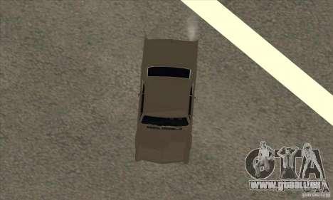 Pontiac GT-100 für GTA San Andreas Seitenansicht