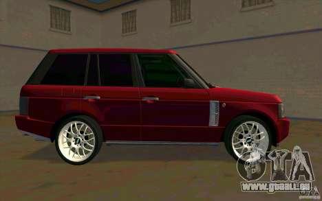 SPC Wheel Pack für GTA San Andreas achten Screenshot