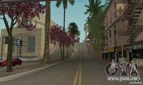 Green Piece v1.0 für GTA San Andreas sechsten Screenshot