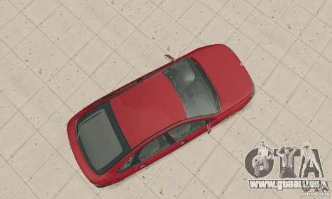 Renault Laguna 16V für GTA San Andreas rechten Ansicht