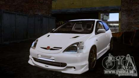 Honda Civic Type-R (EP3) für GTA 4
