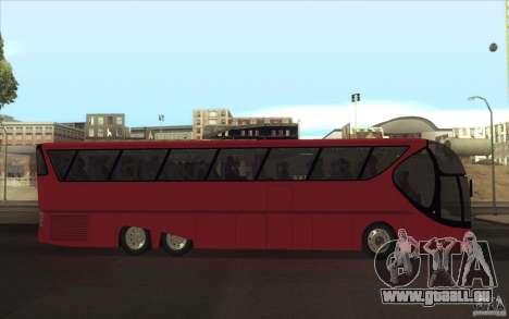 Design-X6-Public Beta pour GTA San Andreas vue intérieure