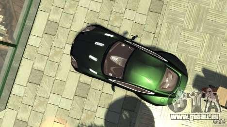 Aston Martin One-77 [EPM] pour GTA 4 est un droit