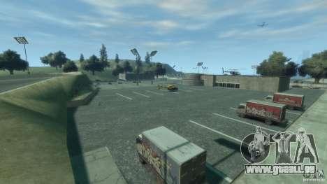 Laguna Seca v1.2 pour GTA 4 cinquième écran