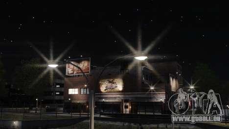 Neues Licht für GTA 4 dritte Screenshot