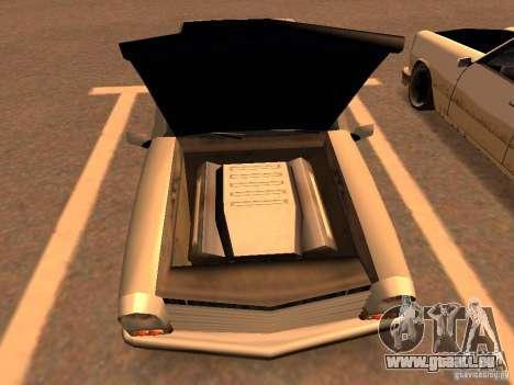 New Perennial für GTA San Andreas Seitenansicht