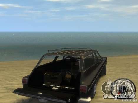 Plymouth Belvedere Wagon 1965 v1.0 für GTA 4 rechte Ansicht