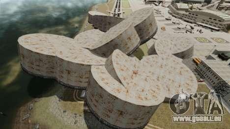 Dérive-GTA IV pour GTA 4 huitième écran