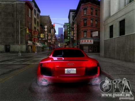 Realistic Graphics HD 2.0 pour GTA San Andreas cinquième écran