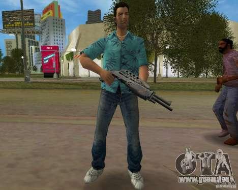Animation von TLAD für GTA Vice City zweiten Screenshot