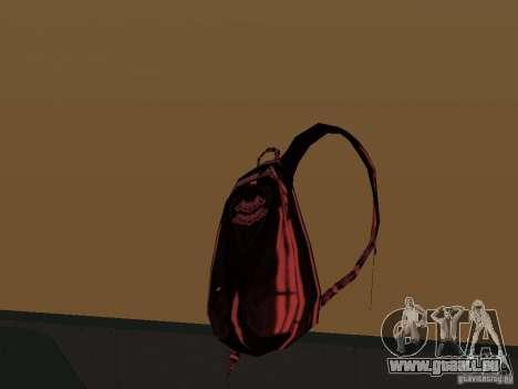 Weapon Pack pour GTA San Andreas dixième écran