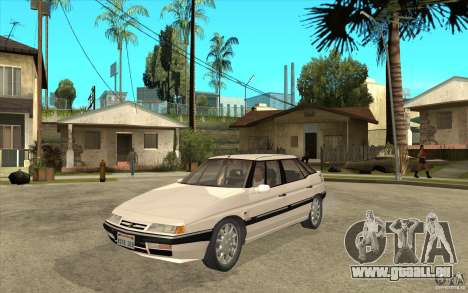 Citroen XM Custom für GTA San Andreas