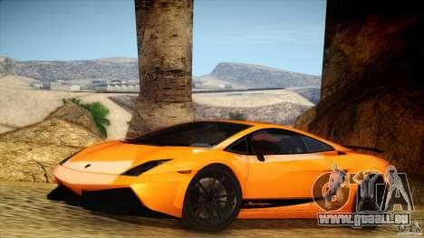 Direct B 2012 v1.1 pour GTA San Andreas septième écran