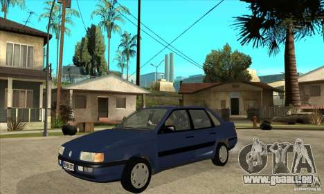 Volkswagen Passat B3 Stock pour GTA San Andreas