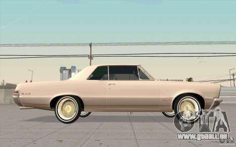 SPC Wheel Pack für GTA San Andreas elften Screenshot
