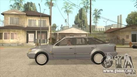 Ford Scorpio pour GTA San Andreas vue de droite