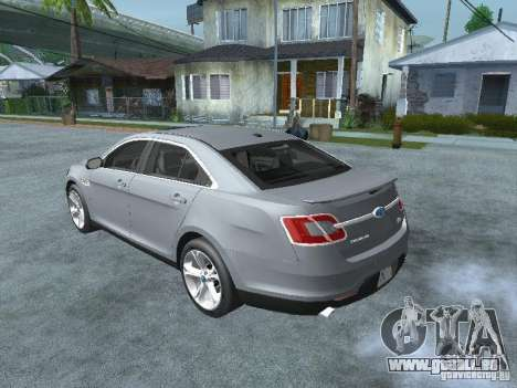 Ford Taurus für GTA San Andreas linke Ansicht