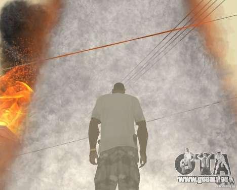 Tornade pour GTA San Andreas