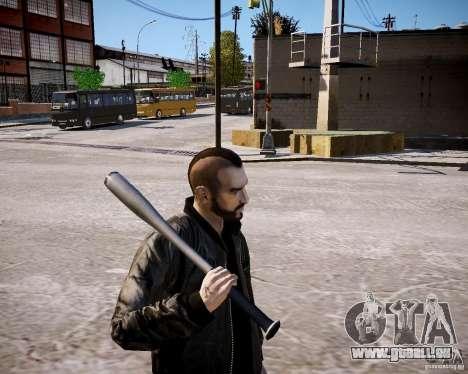 Niko - Hooligan pour GTA 4 quatrième écran